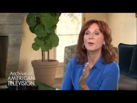 Marilu Henner discusses the