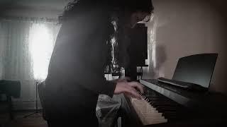 Odysseus/ Composer Marisa Elene Nadejža, Cinematic, Neo Gothic, Neo-Baroque Psychedelic Music