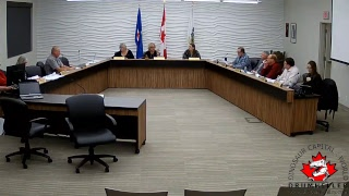 Town of Drumheller Special Council Meeting of December 17, 2018