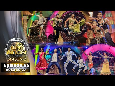Hiru Super Dancer 2 - 27-10-2019