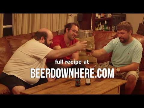 Beer Down Here - 7th St. New Orleans Marinara