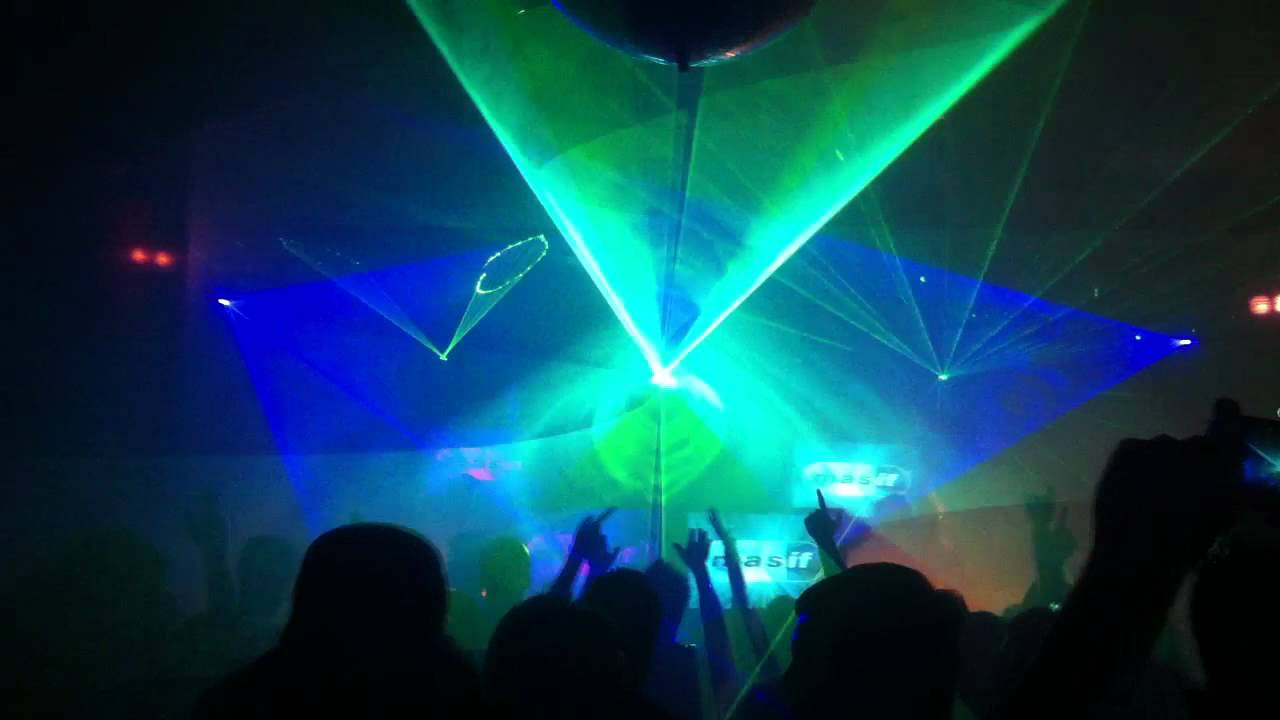 Lose my mind! @ Masif Saturdays Ft. Wasted Penguinz!