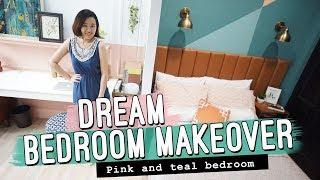 My Dream Bedroom Makeover By Elle Uy