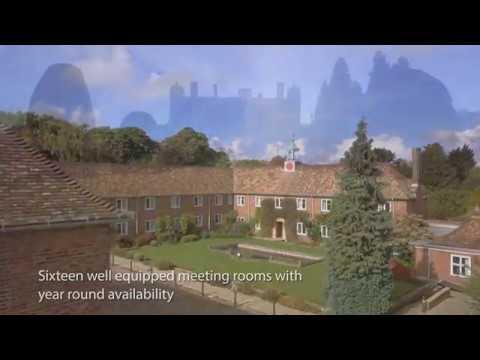 The Madingley Hall, Cambridge Experience