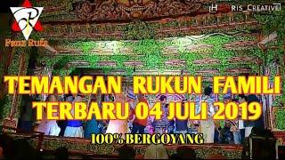 Download Mp3 Temangan Full Rukun Famili Ta' Ronero Terbaru