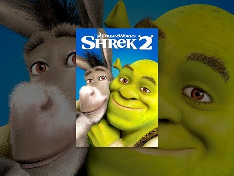 Shrek 2 (VF)