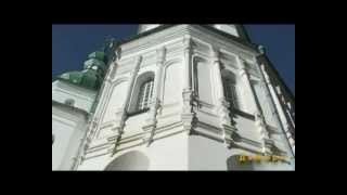 видео густынский женский монастырь