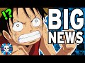 INSANE ONE PIECE NEWS! | Global Poll, Oda's Message And 1000 Logs | Grand Line Review