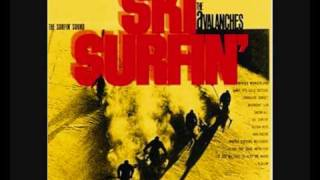 The Avalanches   Ski Surfin