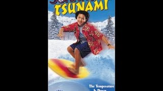 Johnny Tsunami in 5 minutes