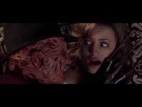 A Nightmare on Elm Street saga - All Freddy Krueger's lines/quotes