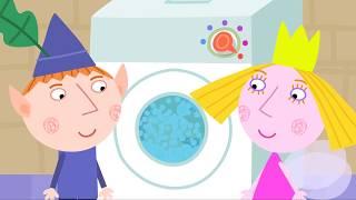 Ben und Hollys Kleines Königreich Deutsch | Lerne mit Ben und Holly! | Cartoons für Kinder