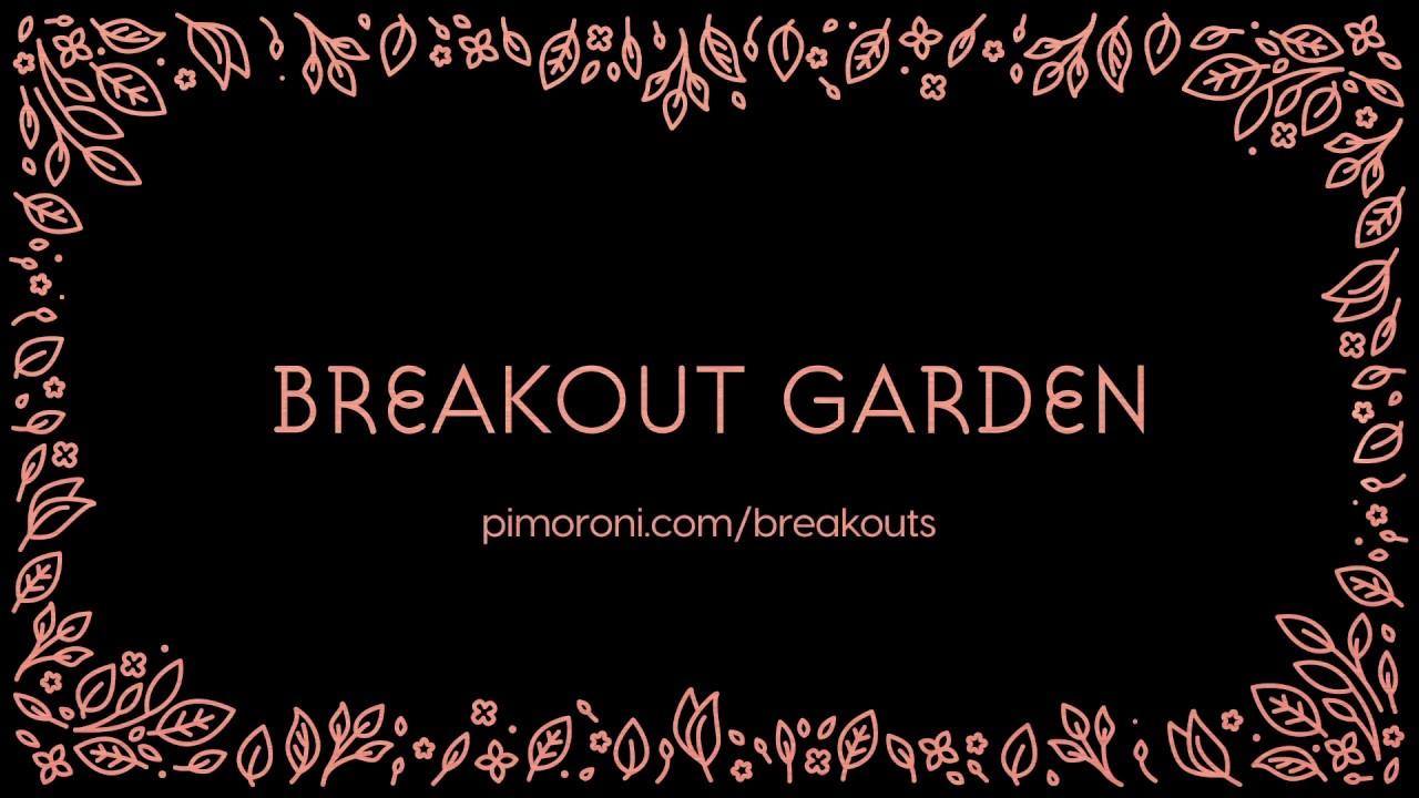 Pimoroni MAX30105 Breakout - Heart Rate, Oximeter, Smoke Sensor