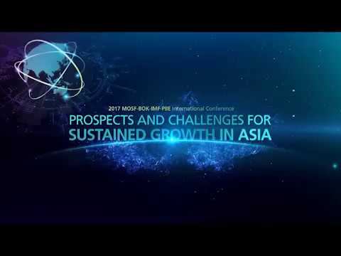 Prospects and Challenges for Sustained Growth in Asia: Session 2