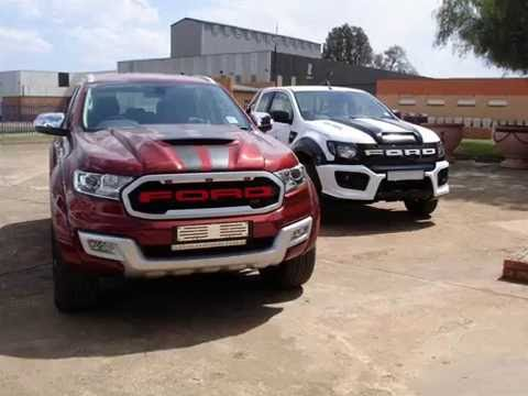 Ford Ranger Review, Specification, Price cars for sale and Reviews