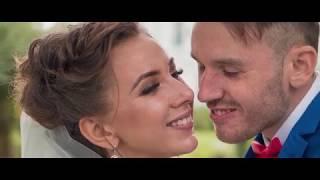 Видеоклип свадьбы Стаса и Анжелы