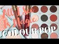 """ColourPop """"All I See Is Magic"""" Eye Shadow Palette 