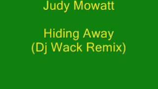 Judy Mowatt - Hiding Away (Dj Wack Remix)