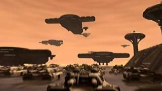 Dune 2000 Intro