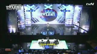 Video [Korea's Got Talent] Sung-bong Choi - Legendado  - YouTube.flv download MP3, 3GP, MP4, WEBM, AVI, FLV Agustus 2018