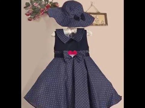 Modernos Vestidos Para Niñas