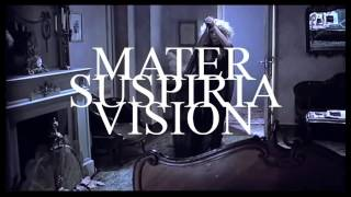Mater Suspiria Vision - Séance Infernale (feat. Scout Klas & How I Quit Crack) [Music Video]