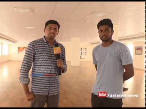 Sanju Samson in India 'A' team for SA tour : Exclusive interview with Asianet News