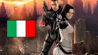 Italian Suicide Mission - Mass Effect 2 - 1/3 [FULL HD]
