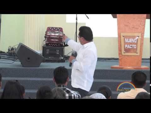 Hermelindo Jimenez Mnesaje # 129 Mentalidad De Reino