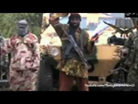 More Nigerian girls abducted by suspected militants