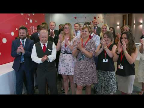 CGI UK – Microsoft Partner of the Year 2017