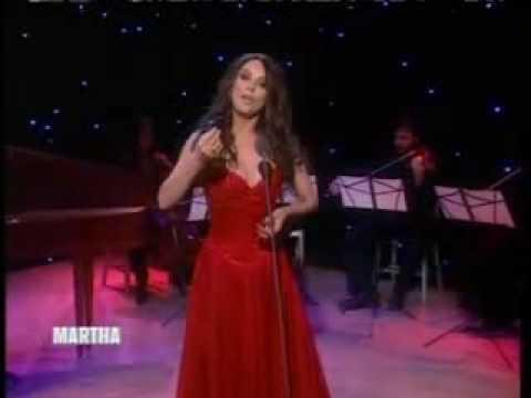 Storia d'Amore (live) Sarah Brightman