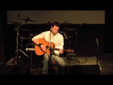 An Evening With Todd Ballowe and Friends - January 25 2014