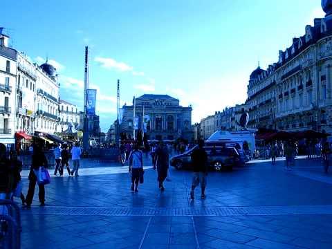 Montpellier-promenade--Money- Talks- Travel- Guide-Extreme-Sports