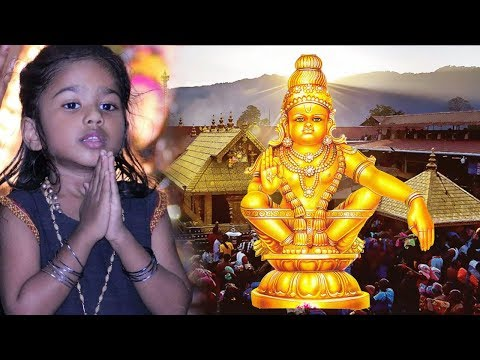 swami-saranam-ayyappa|-randi-randi-kanniswami|hindu-devotional-song-telugu