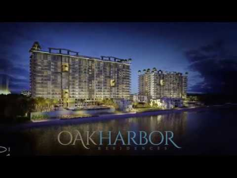 Oak Harbor Residences Condo at Manila Bay Mall Of Asia (MOA) Complex by DMCI Homes
