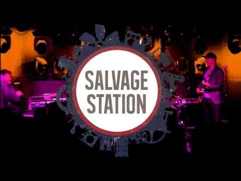 George Porter Jr. & Runnin' Pardners @ Salvage Station 3-18-2017