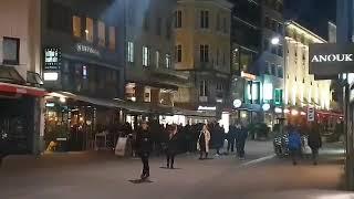 ΑΠΟΕΛίστες-Ελβετία