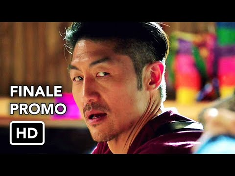 """Chicago Med 5x20 Promo """"A Needle In The Heart"""" (HD) Season Finale"""