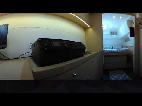 Brokerage - 2016 Lagoon 450 - 360 Video - by Annapolis Yacht Sales