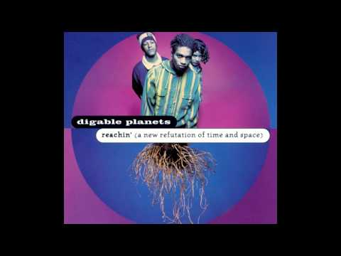 Rap Critic: Rebirth of Slick (Cool Like That) - Digable Planets