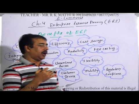 benefits-of-enterprise-resource-planning-erp-|-e-commerce-|-mathur-sir-classes
