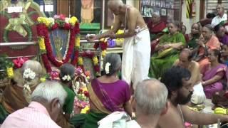 141029 மகா சஷ்டி நன்நாள் சென்னையில் திருப்புகழ் இசை வழிபாடு