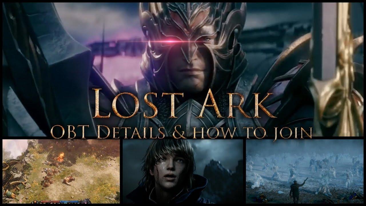 lost ark download australia