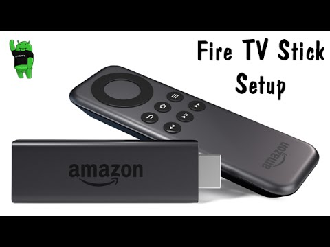 how to setup fire stick tv youtube. Black Bedroom Furniture Sets. Home Design Ideas