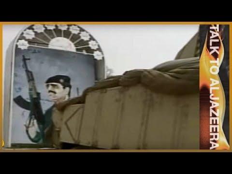 Talk to Al Jazeera - Jack Straw: Haunted by the Iraq war?