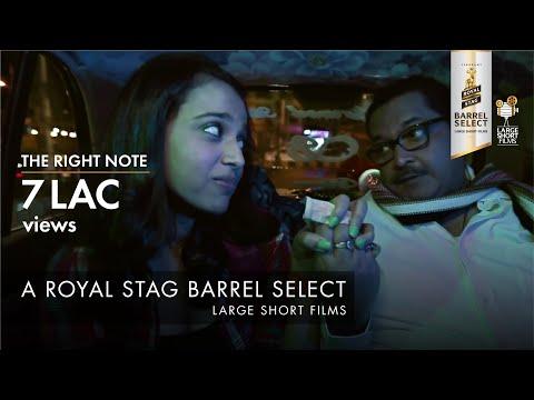 The Right Note, starring Tiku Tulsania and Swara Bhaskar