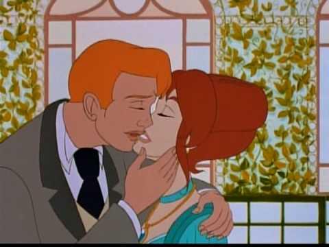 Titanic: The Animated Movie  Holding Me