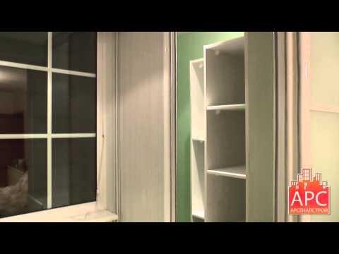 гардеробные комнаты под ключ!