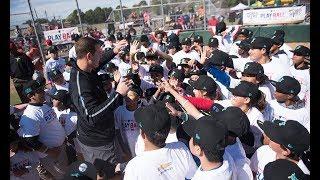 American Legion Baseball helps youth 'Play Ball'